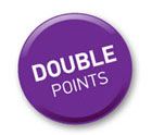 Double Points!