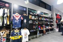 Customise t-shirts using dye sublimation technology
