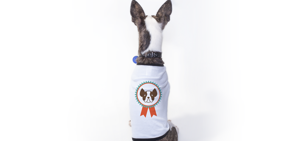 Puppy Apparel Mockup