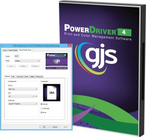 Introducing GJS PowerDriver 4