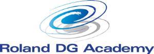 Roland DG Announce 2015 Academy Dates