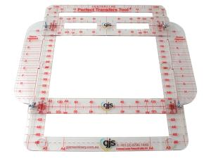 New GJS Perfect Transfer Tool - Available Now!