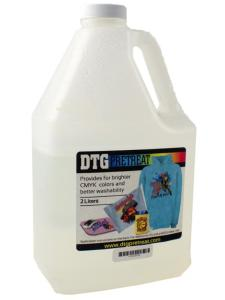 Polyester Printing Now Possible with New GJS DTG Pretreat!