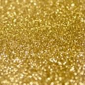 GJS Bling-Flex Heat Transfer Vinyl with Metallic Effect - Gold Star