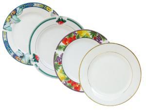 Plates - Ceramic 8″