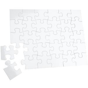 Jigsaw Puzzles - Cardboard
