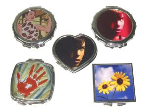 Mirror Compacts