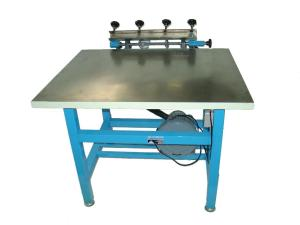 Free Standing Printing Table