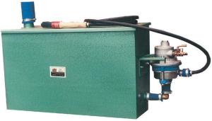 Solvent Recycle Unit - With Air Motor