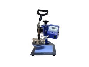GJS Plate Heat Transfer Press