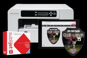 Dye Sublimation Heat Transfer Starter Kit