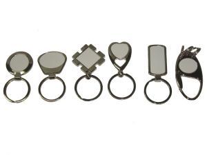 Key Rings/Chains - Metal