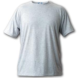 Basic T - Short Sleeve - Ash Heather