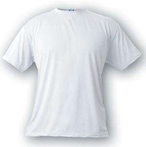Short Sleeve - Brighter White