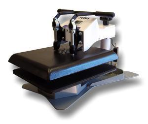 Geo Knight DK20S and DK25S Digital Swinger Heat Transfer Press