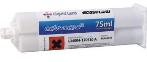 Easyflow Doming advanced Resin Cartridges - Single Use