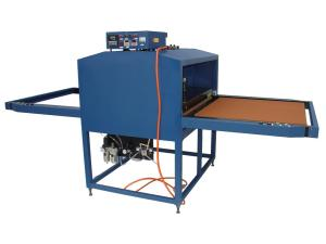 GJS Air Operated Heat Transfer Press - Large Format