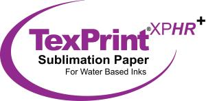 TexPrintXP plus 140gsm High Release Dye Sublimation Transfer Paper - Large Format