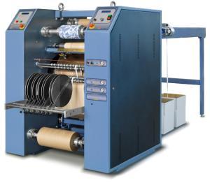 AIT 7616 Electric Narrow-Web Rotary Heat Transfer Press