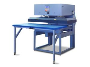 AIT 120/240CR Pneumatic Shuttle Heat Transfer Press