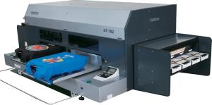 Brother GT-782 Direct to Garment Printer