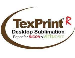TexPrint-R 120gsm Dye Sublimation Paper - Desktop