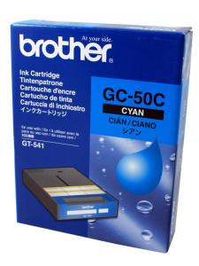 Brother GT-5 & GT-7 Series Ink Cartridges - 500mL