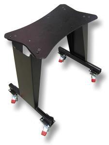 Universal Heat Press Stand w/ Castors