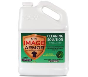 Image Armour Cleaning Solution (formally AntiVenom)