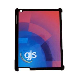 iPad Back Cover - Plastic & Compendium Styles