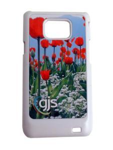 Samsung i9100 Galaxy SII Cover - Plastic
