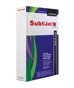 SubliJet-IQ Pro Photo Dye Sublimation Ink Cartridges for Epson 7700/9700/7890/9890