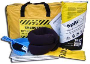 SpillFix Emergency Universal Spill Kit
