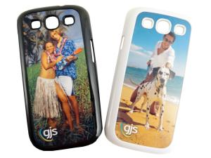 Samsung i9300 Galaxy SIII Cover - Plastic