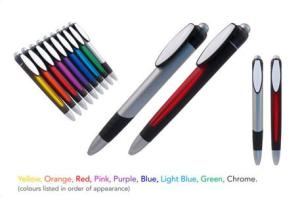 Rainbow Pens for Doming Resin Decals