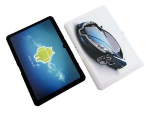 Samsung P5100 Galaxy Tab 10.1 Cover - Plastic