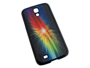 Samsung i9500 Galaxy S4 Cover - Plastic