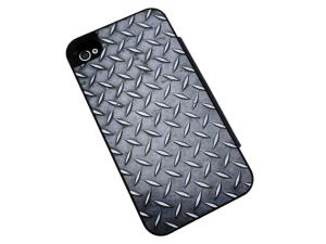 iPhone 4/4s Folding Phone Cover/Case w/ Metal
