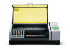 Roland VersaUV LEF-20 Benchtop UV Flatbed Printer