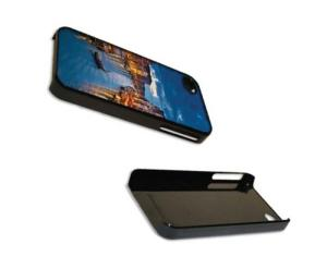 SwitchCase iPhone 4/4S Phone Cover - Eternity Frame