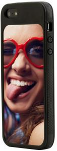 SwitchCase iPhone 5/5S Phone Cover - Grip