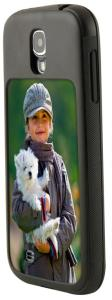 SwitchCase Galaxy S4 Phone Cover - Grip