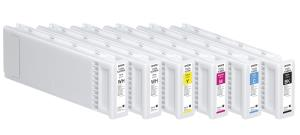 Epson UltraChrome DG Ink Cartridges for F2000