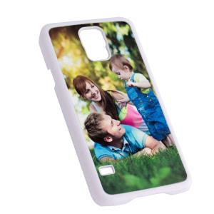 Samsung Galaxy S5 Cover - Plastic