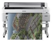 Epson Inkjet Printer - SureColor SC-T7200 w/ Stand