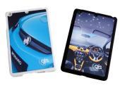 iPad Mini Back Cover - Plastic