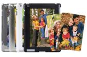 SwitchCase iPad2/3/4 Cover - Snap