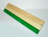 Timber Squeegee Handle with Squeegee Insert 65-70