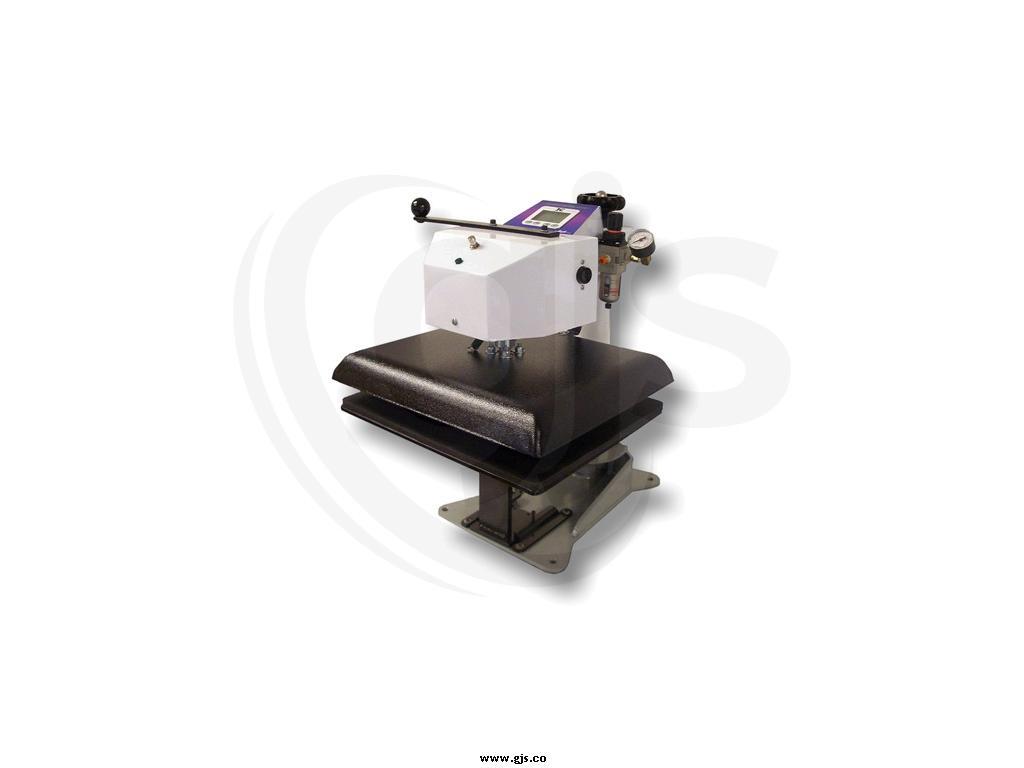 Geo Knight DC16 Digital Combo Heat Transfer Press George Knight