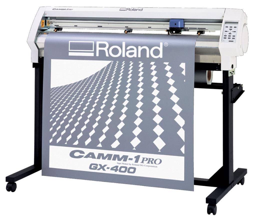 roland camm 1 pro gx professional vinyl cutter plotter. Black Bedroom Furniture Sets. Home Design Ideas